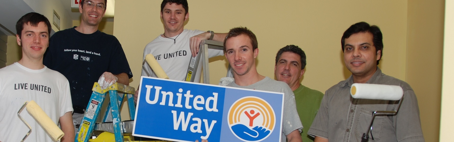 United Way of Gentry Arkansas